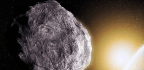 Us Stepping Up Earth's Protection From Asteroids, Comets