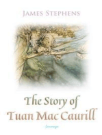 The Story of Tuan Mac Caurill