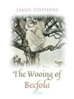 The Wooing of Becfola