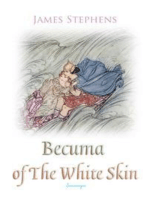 Becuma of The White Skin