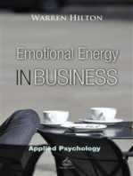 Emotional Energy in Business