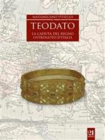 Teodato