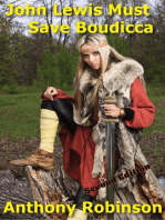 John Lewis Must save Boudicca