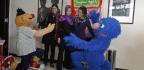 How 'Sesame Street' Helps Traumatized Children