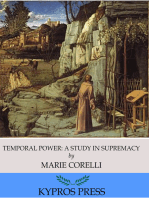 Temporal Power