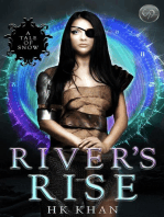 River's Rise: A Tale of Snow, #1