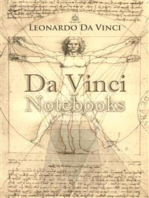 Da Vinci Notebooks