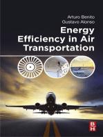 Energy Efficiency in Air Transportation