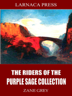 The Riders of the Purple Sage Collection