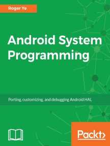 Android Hal Example