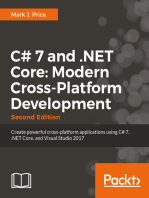 C# 7 and .NET Core
