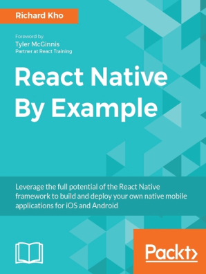 React Native By Example by Richard Kho - Read Online
