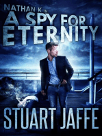 A Spy for Eternity