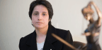 Iranian Lawyer Nasrin Sotoudeh Jailed On National Security Charges For Representing Hijab Protesters