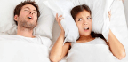 Yes, You Can Stop Snoring. Here's How.