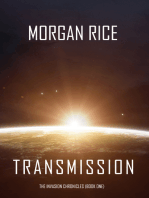 Transmission (The Invasion Chronicles—Book One)