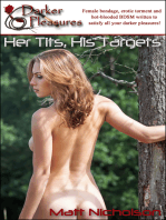 Her Tits, His Targets