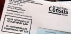 The Unpredictable Political Effects of 2020 Census Tinkering