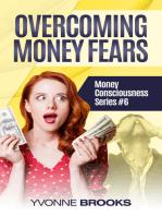Overcoming Money Fears