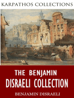 The Benjamin Disraeli Collection