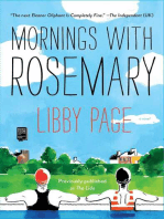 Mornings with Rosemary