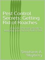 Pest Control Secrets