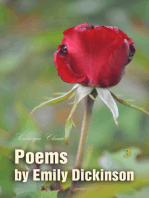 Poems by Emily Dickinson, Volume 3
