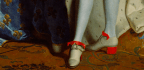 What High Heels Can Teach About Gendered 'Truths'