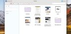Bookmark OS
