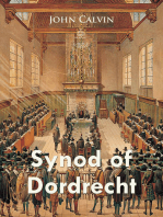 Synod of Dordrecht