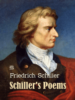 Schiller's Poems, Volume 3