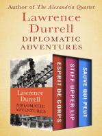 Diplomatic Adventures