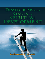 Dimensions and Stages of Spiritual Development