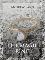 The Magic Ring and Other Fairy Tales