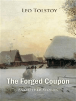 The Forged Coupon, and Other Stories