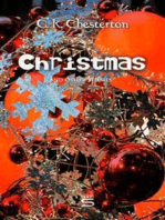 Christmas and Other Stories