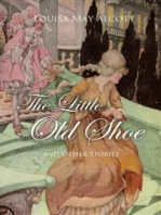 The Little Old Shoe And Other Stories