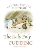The Roly Poly Pudding