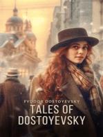 Tales of Dostoyevsky