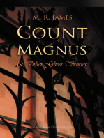 Count Magnus And Other Ghost Stories
