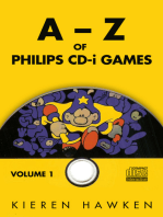 The A-Z of Philips CD-i Games: Volume 1