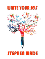 Write Your Self