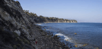 Southern California's Cliffs Are On Losing End Of Rising Sea
