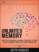 Summary of Unlimited Memory