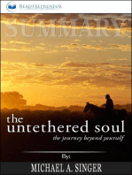 Summary of The Untethered Soul
