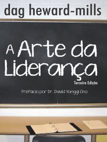A Arte da Liderança: terceira edição