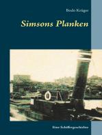 Simsons Planken