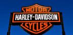 Harley-Davidson Joins Companies Stung By Trump's Tweets