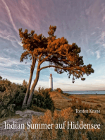 Indian Summer auf Hiddensee