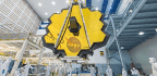NASA Sets 2021 Launch Date For James Webb Space Telescope